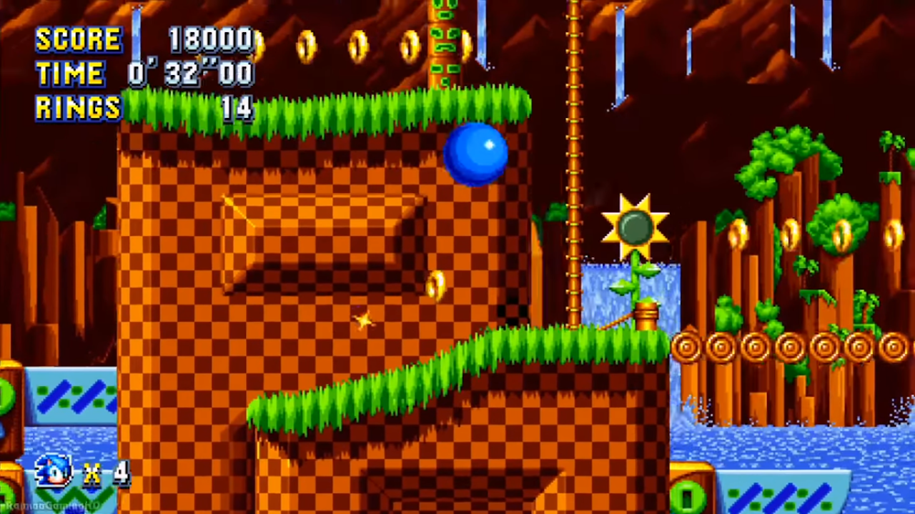sonic mania download apk android