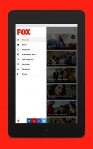 FOX TV Türkiye screenshot 4