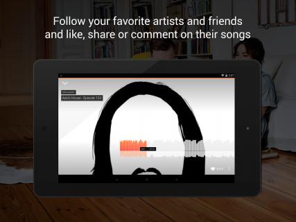 SoundCloud screenshot 10