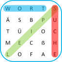 Word Search Games in German