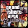 Grand Thef-t Aut-o: Sa-n Andrea-s Icon