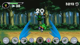 Anime War Screenshot