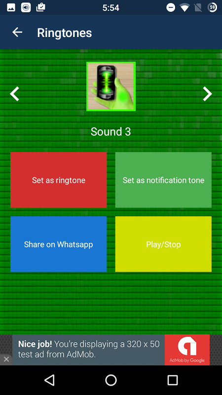 whatsapp pour android version 2.2.2