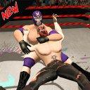 Super Wrestling Battle: The Fighting mania