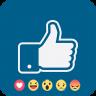 زيادة الاعجبات على الفيس Icon