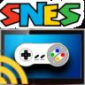 Chromecast SNES Emulator Ikon