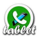 WhatsApp Tablet - 3 step