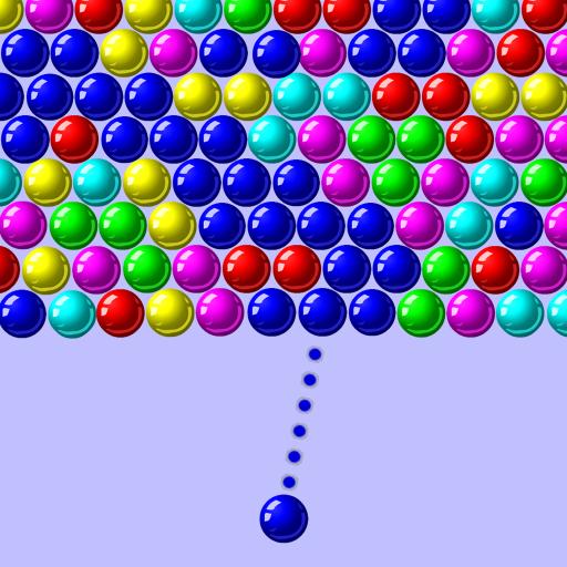 Jogos de Bolinhas Bubble Shooter