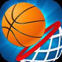 Dunk Shot - Basketball Hit
