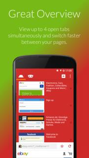 Power Browser - Fast Internet Explorer screenshot 7