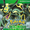 Pokemon: Emerald Theta