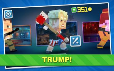 rush fight cheat mod screenshot 1
