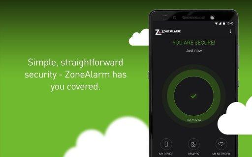 ZoneAlarm Mobile Security screenshot 10