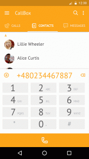 CallBox: Calls & Messages 1 06 Download APK for Android - Aptoide