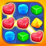 Paraíso de Caramelo - Juego de combinar 3 Gratis Icon