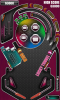 Pinball Pro Screen
