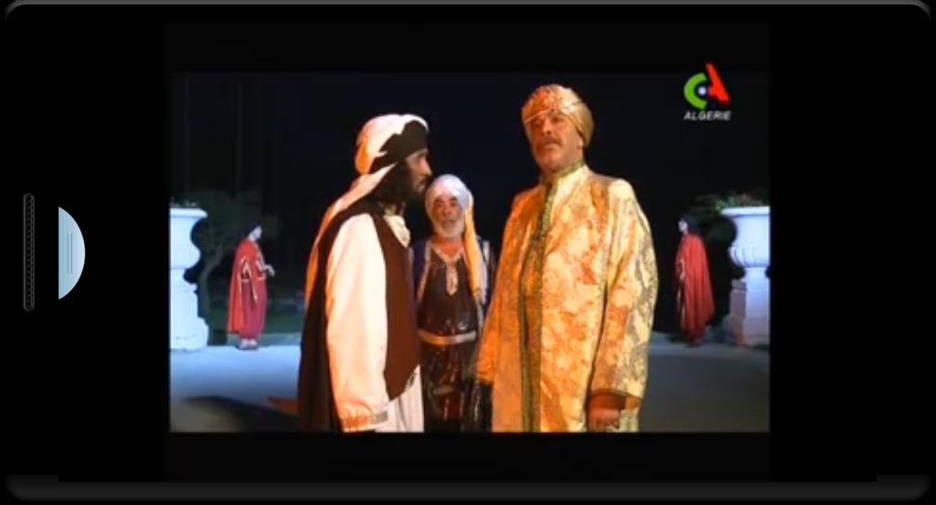 algerien tv online