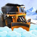 Heavy Snow Plow Simulator Pro