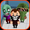 Factor Z:  Funny zombie survival