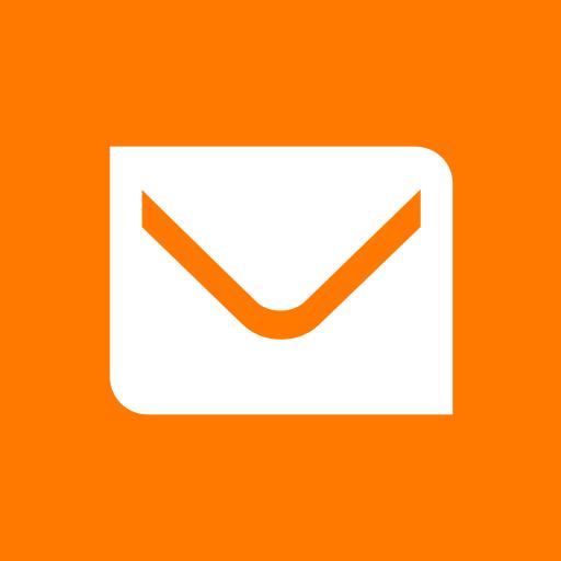 Mail Orange, 1er mail français