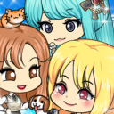My Prettygirl Story : Dress Up Game , Cute doll