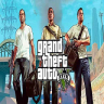 Download GTA V APK for Android and iOS – GTA 5 APK + SD Data Icon