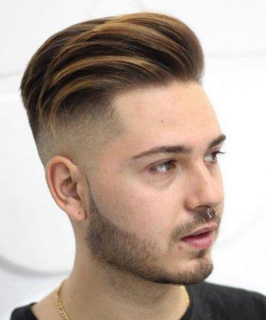 Boy Hairstyles 2018 2019 Best Haircut Ideas 1 0 Unduh Apk