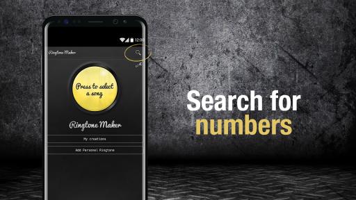 Call Ringtones Maker screenshot 5