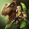 Icône Jurassic Survival