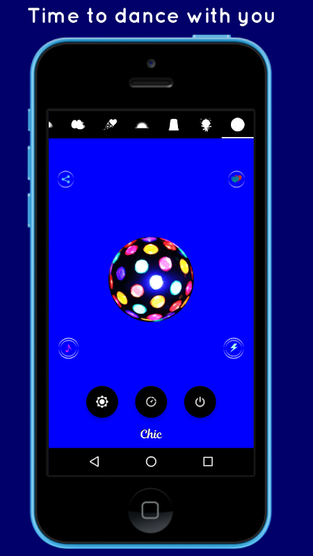 Color Torch screenshot 7
