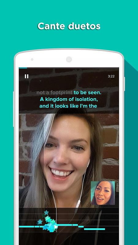 Smule - A App n.º1 para Cantar screenshot 2
