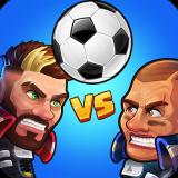 Head Ball - 1 gegen 1 Fußball Spiele Icon