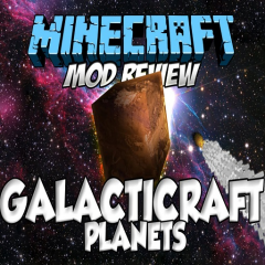 Galacticraft Planets Mod for MCPE 1 0 Download APK for Android - Aptoide
