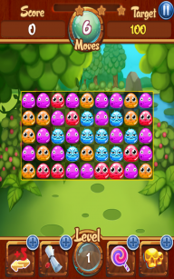 Happy Monster Boom! screenshot 3