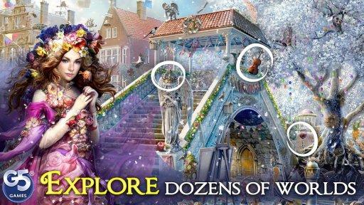 Hidden City®: Hidden Object Adventure screenshot 10