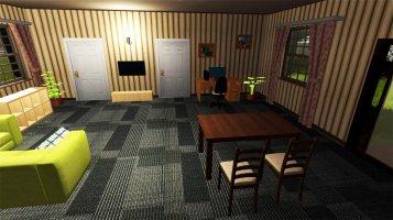 House Designer : Fix & Flip Screen