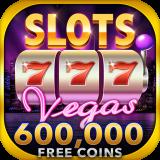 Slots™ -  Máquinas de dinheiro clássicas Las Vegas Icon