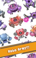 Tap Robo (обновлено v 1.0.8) (Mod Money) 2