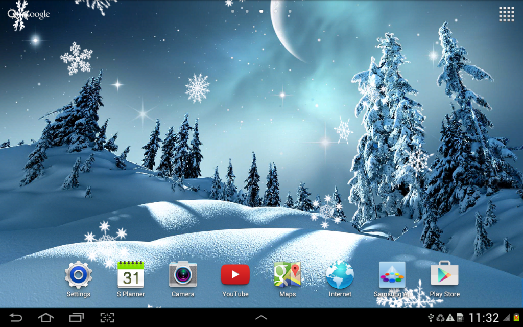 winter night wallpaper download apk for android aptoide