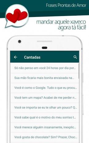 Frases Prontas De Amor 30 Download Apk For Android Aptoide