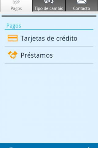 Bi en Línea Screenshot