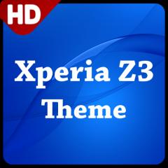 Xperia Z3 Go Nova Apex Theme 1 1 Download APK for Android