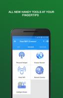 Free WiFi Connect Screenshot