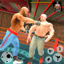 Bodybuilder Fighting Club : Wrestling Games 2019
