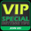 Betting Tips VIP