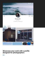 500px – Photography screenshot 9