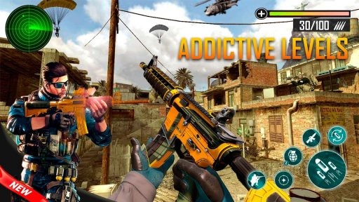 War Gears screenshot 11