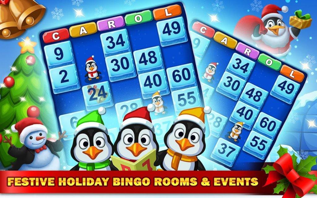 bingo bash download