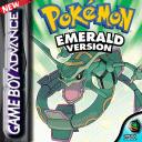 Top Pokemon Emerald Version GBA