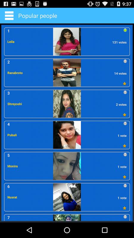 Bengali adult chat room
